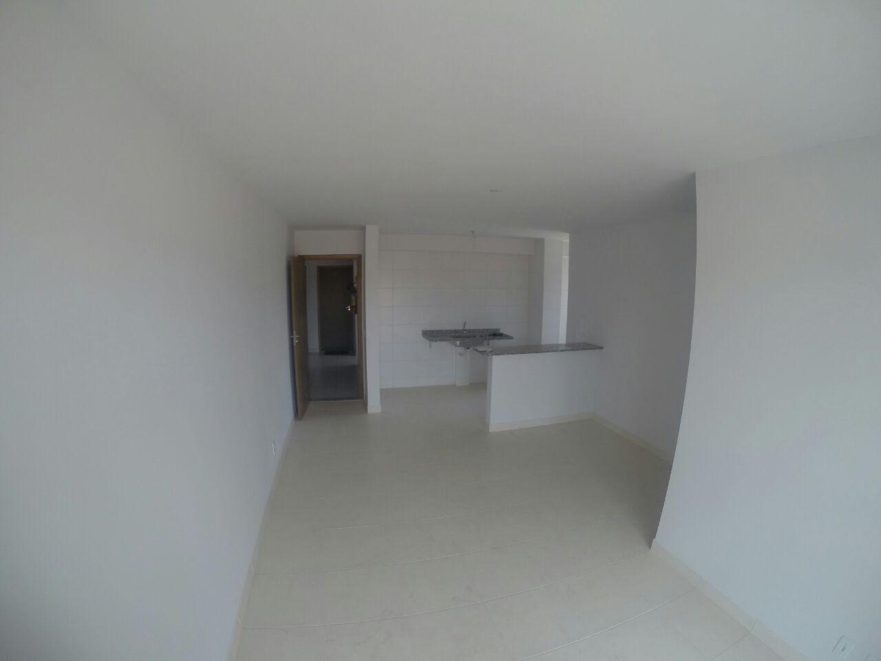 Venda De Im Veis Em Goi Nia Apartamento 3 Quartos No Residencial